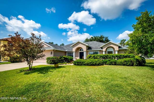 4015 Sherman Hills Pkwy W, Jacksonville, FL 32210 (MLS #1114801) :: The Hanley Home Team