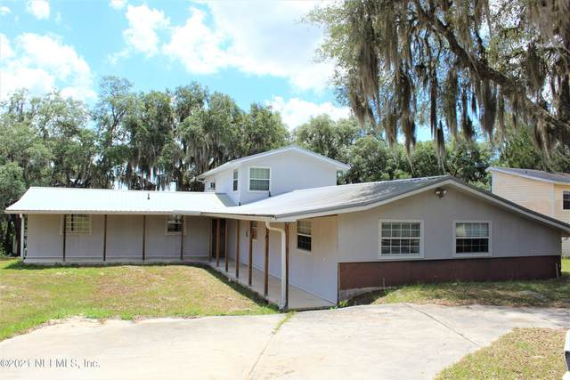 5999 White Sands Rd, Keystone Heights, FL 32656 (MLS #1114802) :: The Perfect Place Team