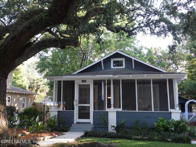 1402 Rensselaer Ave, Jacksonville, FL 32205 (MLS #1114804) :: The Hanley Home Team