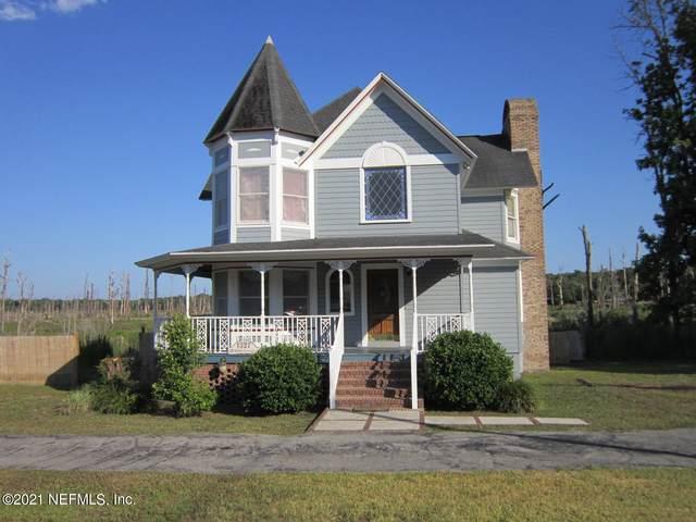 1323 State Rd 100, Melrose, FL 32666 (MLS #1114816) :: EXIT Inspired Real Estate