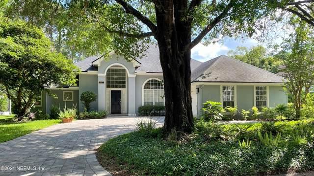 10453 Hunters Creek Ct, Jacksonville, FL 32256 (MLS #1114819) :: CrossView Realty