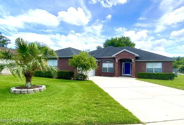 2325 Chartley Ln N, Jacksonville, FL 32246 (MLS #1114823) :: EXIT 1 Stop Realty