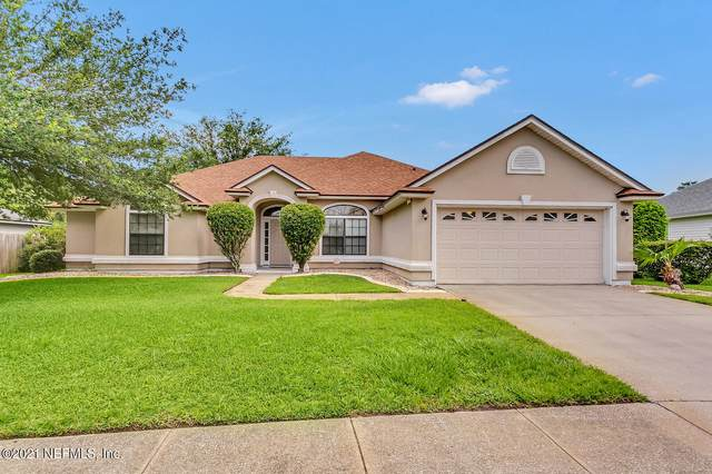 238 Ridgewick Dr S, Jacksonville, FL 32218 (MLS #1114840) :: The Hanley Home Team