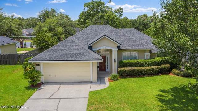 281 Bell Branch Ln, St Johns, FL 32259 (MLS #1114841) :: EXIT Real Estate Gallery
