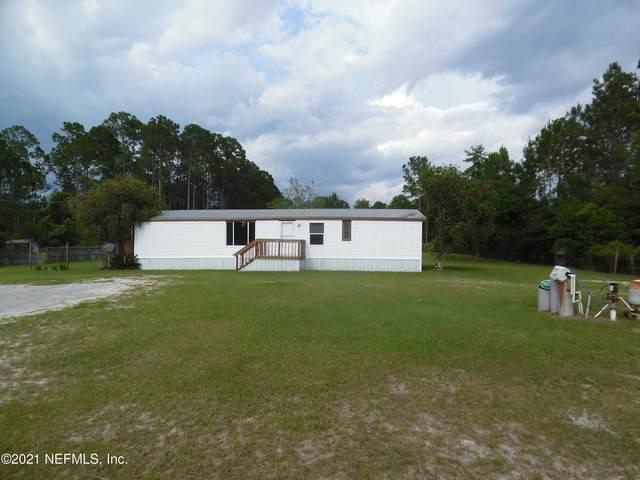 2495 Sunflower Ave, Middleburg, FL 32068 (MLS #1114845) :: Crest Realty