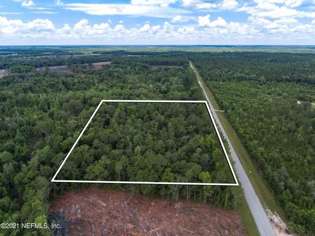 215 Eagle Creek Rd, Palatka, FL 32043 (MLS #1114847) :: Noah Bailey Group