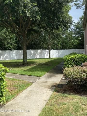 13848 Herons Landing Way 12-2, Jacksonville, FL 32224 (MLS #1114850) :: EXIT 1 Stop Realty