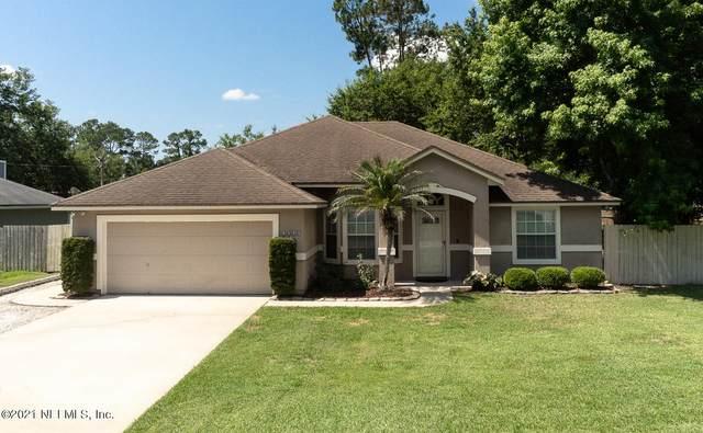 1060 Live Oak Ln, Fleming Island, FL 32003 (MLS #1114851) :: CrossView Realty