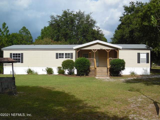 4713 Cattail St, Middleburg, FL 32068 (MLS #1114855) :: Crest Realty