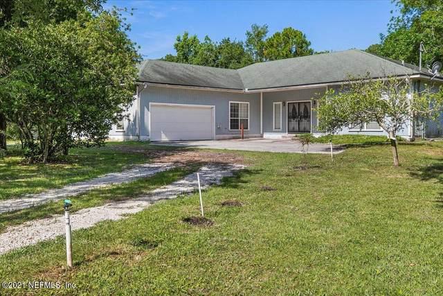 3260 Creighton Ln, Fleming Island, FL 32003 (MLS #1114858) :: EXIT Inspired Real Estate