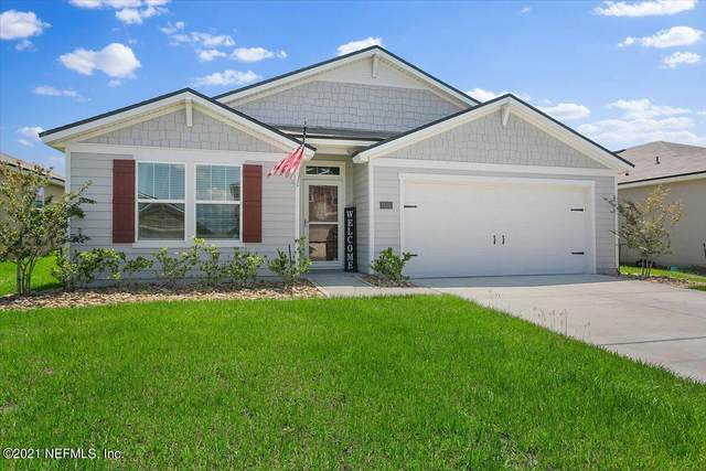 3535 Shiner Dr, Jacksonville, FL 32226 (MLS #1114860) :: The Impact Group with Momentum Realty
