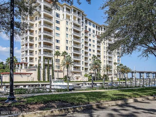 14402 Marina San Pablo Pl #104, Jacksonville, FL 32224 (MLS #1114867) :: The Perfect Place Team