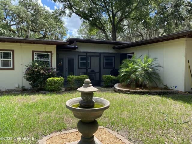 161 SW Jasmine Ave, Keystone Heights, FL 32656 (MLS #1114870) :: Keller Williams Realty Atlantic Partners St. Augustine