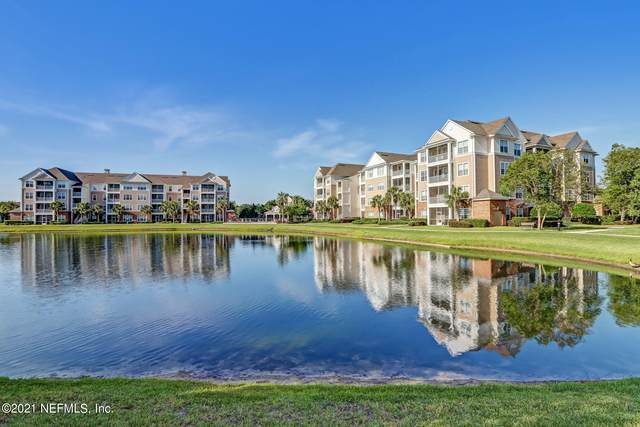 11251 Campfield Dr #1101, Jacksonville, FL 32256 (MLS #1114877) :: EXIT Real Estate Gallery