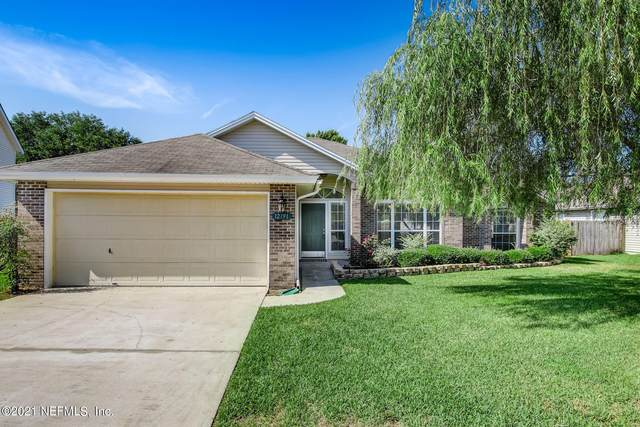 12791 Dunns View Dr, Jacksonville, FL 32218 (MLS #1114889) :: EXIT 1 Stop Realty