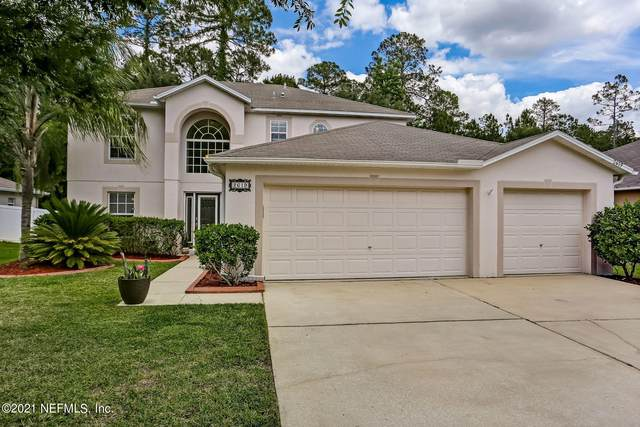 2619 Bluewave Dr, Middleburg, FL 32068 (MLS #1114890) :: Berkshire Hathaway HomeServices Chaplin Williams Realty