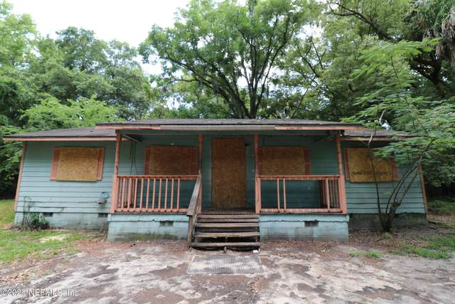 2045 Wright Ave, Jacksonville, FL 32207 (MLS #1114900) :: EXIT Real Estate Gallery