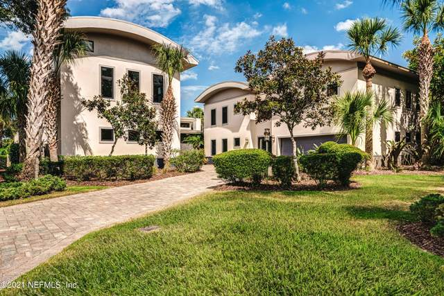 9 Flagship Ct, Palm Coast, FL 32137 (MLS #1114904) :: The Newcomer Group