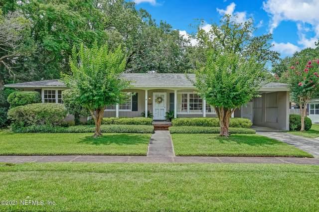 4314 Davinci Ave, Jacksonville, FL 32210 (MLS #1114905) :: Olde Florida Realty Group