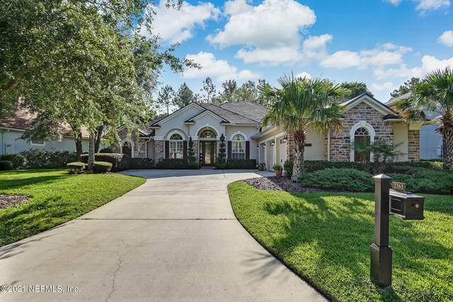 2361 W Clovelly Ln, St Augustine, FL 32092 (MLS #1114908) :: EXIT Real Estate Gallery