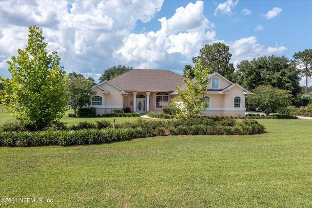 124 Confederate Point Rd, Palatka, FL 32177 (MLS #1114910) :: Crest Realty