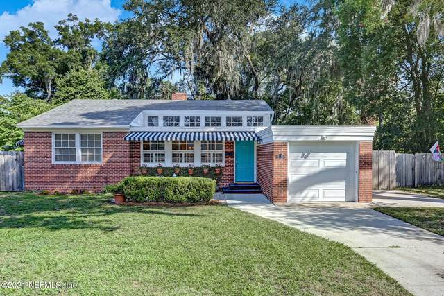 5118 Rollins Ave, Jacksonville, FL 32207 (MLS #1114921) :: The Impact Group with Momentum Realty
