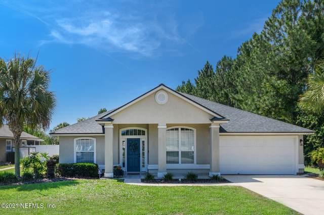 23429 Flora Parke Blvd, Fernandina Beach, FL 32034 (MLS #1114930) :: EXIT Real Estate Gallery