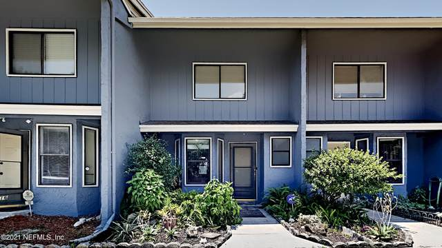 3517 Peeler Rd #15, Jacksonville, FL 32277 (MLS #1114932) :: Bridge City Real Estate Co.