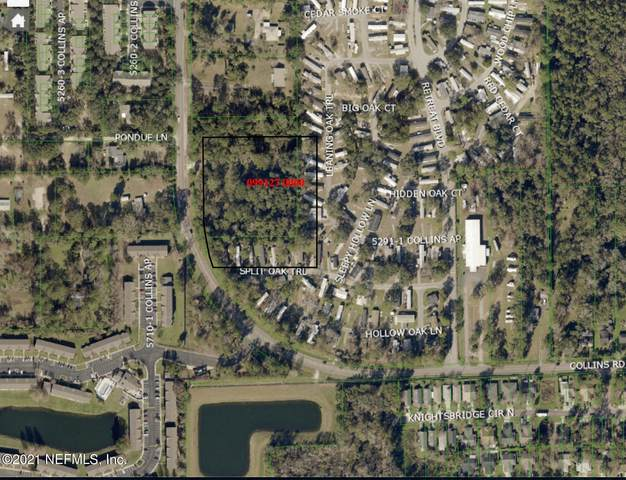 5209 Collins Rd, Jacksonville, FL 32244 (MLS #1114945) :: The Perfect Place Team