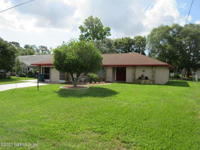 9058 Dupont Ave, Spring Hill, FL 34608 (MLS #1114948) :: CrossView Realty
