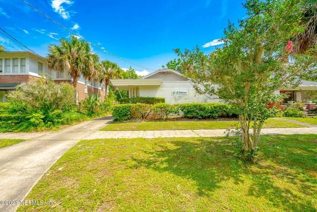 2050 Forbes St, Jacksonville, FL 32204 (MLS #1114955) :: 97Park