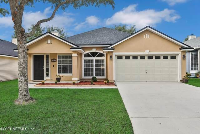 1310 Ardmore St, St Augustine, FL 32092 (MLS #1114959) :: EXIT Inspired Real Estate