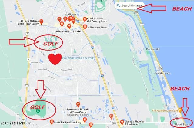 19 Wheeling Ln, Palm Coast, FL 32164 (MLS #1114975) :: EXIT Inspired Real Estate