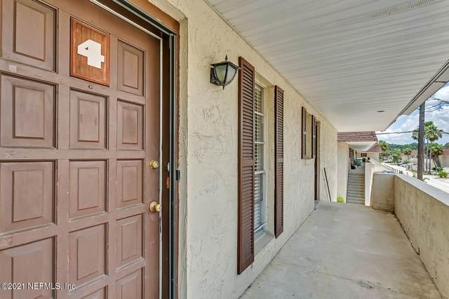 1732 El Camino Rd #4, Jacksonville, FL 32216 (MLS #1114978) :: EXIT Real Estate Gallery