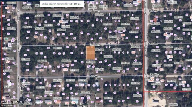 319 2ND Way, Interlachen, FL 32148 (MLS #1114983) :: Crest Realty