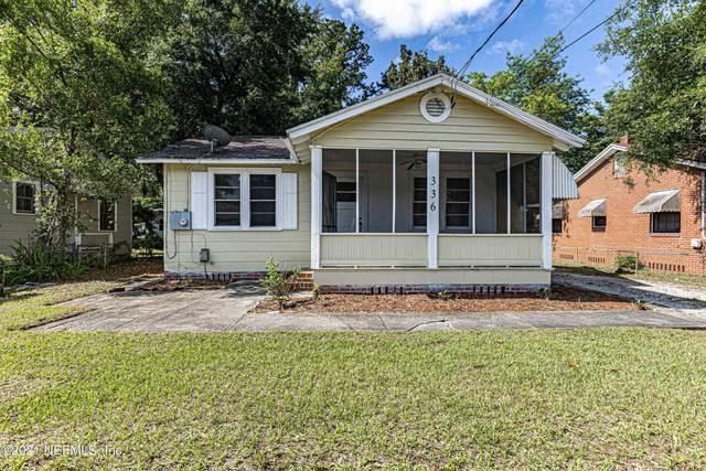 336 62ND St, Jacksonville, FL 32208 (MLS #1114998) :: The Hanley Home Team