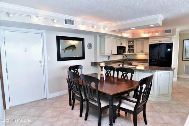 1601 Ocean Dr S #705, Jacksonville Beach, FL 32250 (MLS #1115007) :: Olson & Taylor | RE/MAX Unlimited