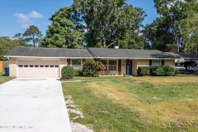 1640 Cellar Cir, Jacksonville, FL 32225 (MLS #1115013) :: Bridge City Real Estate Co.