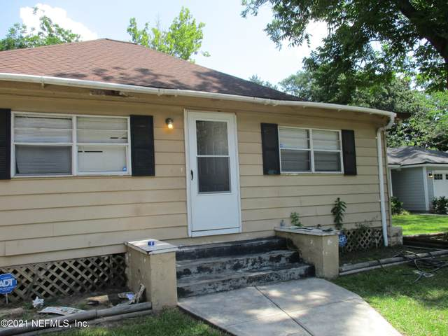 3129 Phyllis St, Jacksonville, FL 32205 (MLS #1115020) :: Endless Summer Realty