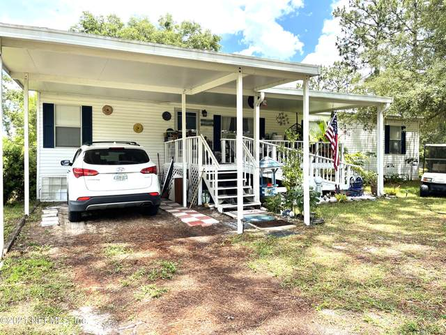 122 San Jose Blvd, Hawthorne, FL 32640 (MLS #1115027) :: Crest Realty