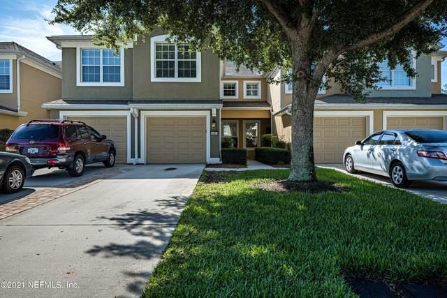 6483 White Blossom Cir 2D, Jacksonville, FL 32258 (MLS #1115031) :: The Randy Martin Team   Watson Realty Corp