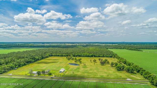 9465 Cowpen Branch Rd, Hastings, FL 32145 (MLS #1115032) :: Olson & Taylor   RE/MAX Unlimited