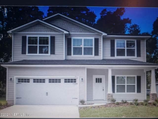 6083 Hyde Park Cir, Jacksonville, FL 32210 (MLS #1115045) :: Vacasa Real Estate