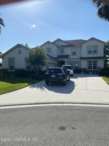 2368 Windswept Ct, GREEN COVE SPRINGS, FL 32043 (MLS #1115046) :: EXIT Inspired Real Estate