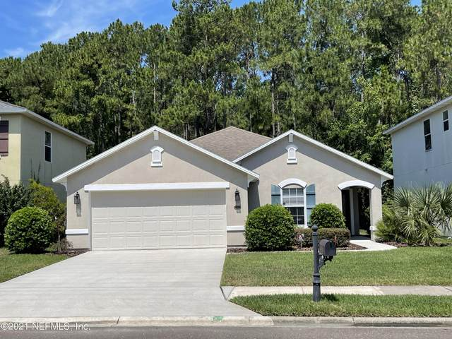 670 Candlebark Dr, Jacksonville, FL 32225 (MLS #1115048) :: The Impact Group with Momentum Realty