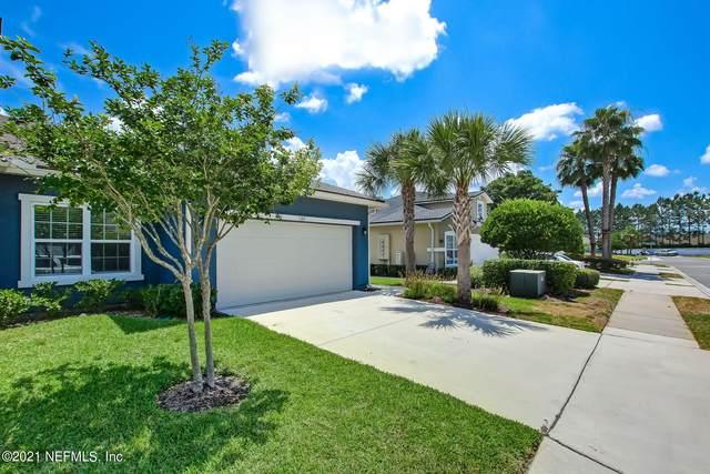 3389 Chestnut Ridge Way, Orange Park, FL 32065 (MLS #1115068) :: EXIT Real Estate Gallery