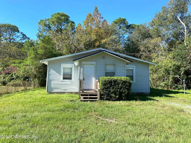 7632 Fernandina Ave, Jacksonville, FL 32208 (MLS #1115074) :: The Every Corner Team