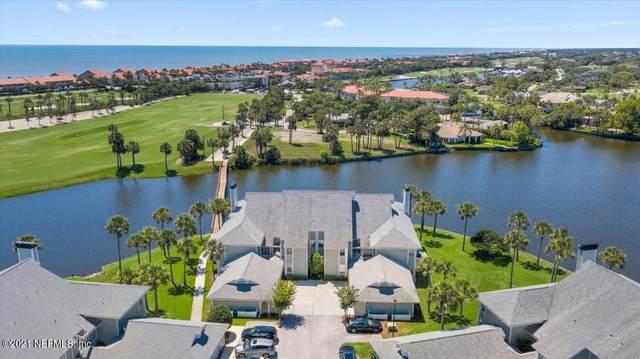 91 San Juan Dr F4, Ponte Vedra Beach, FL 32082 (MLS #1115092) :: Olson & Taylor | RE/MAX Unlimited
