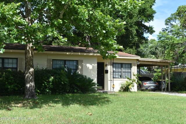 6138 Suwanee Rd, Jacksonville, FL 32217 (MLS #1115105) :: The Impact Group with Momentum Realty