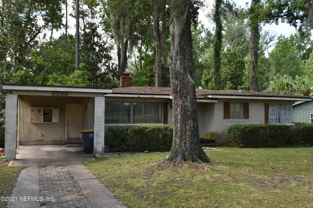 6333 Mercer Cir E, Jacksonville, FL 32217 (MLS #1115107) :: The Impact Group with Momentum Realty